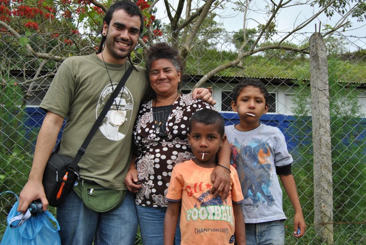 Se buscan voluntarios para América Latina
