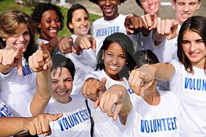 Cuéntanos tu Experiencia Voluntaria