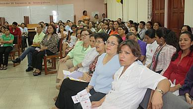 Asociación Proyecto MIRIAM en Nicaragua