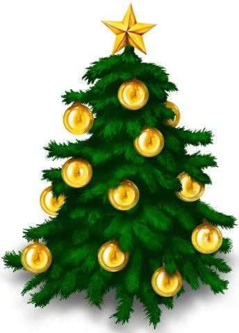 Feliz Navidad y Prospero Año Nuevo!