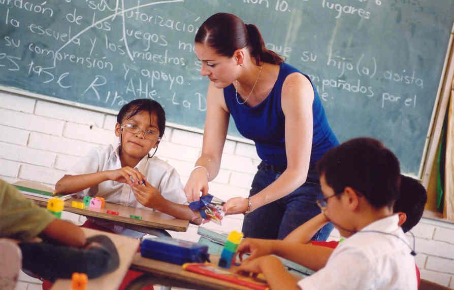 La educación como respuesta social