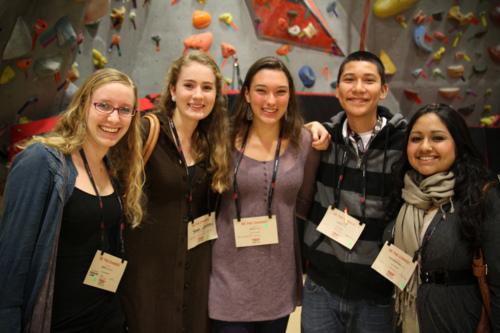 Oportunidad para Jóvenes Líderes Sociales