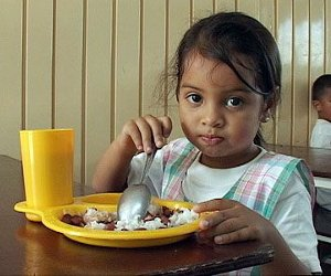 Desnutrición en América Latina 2